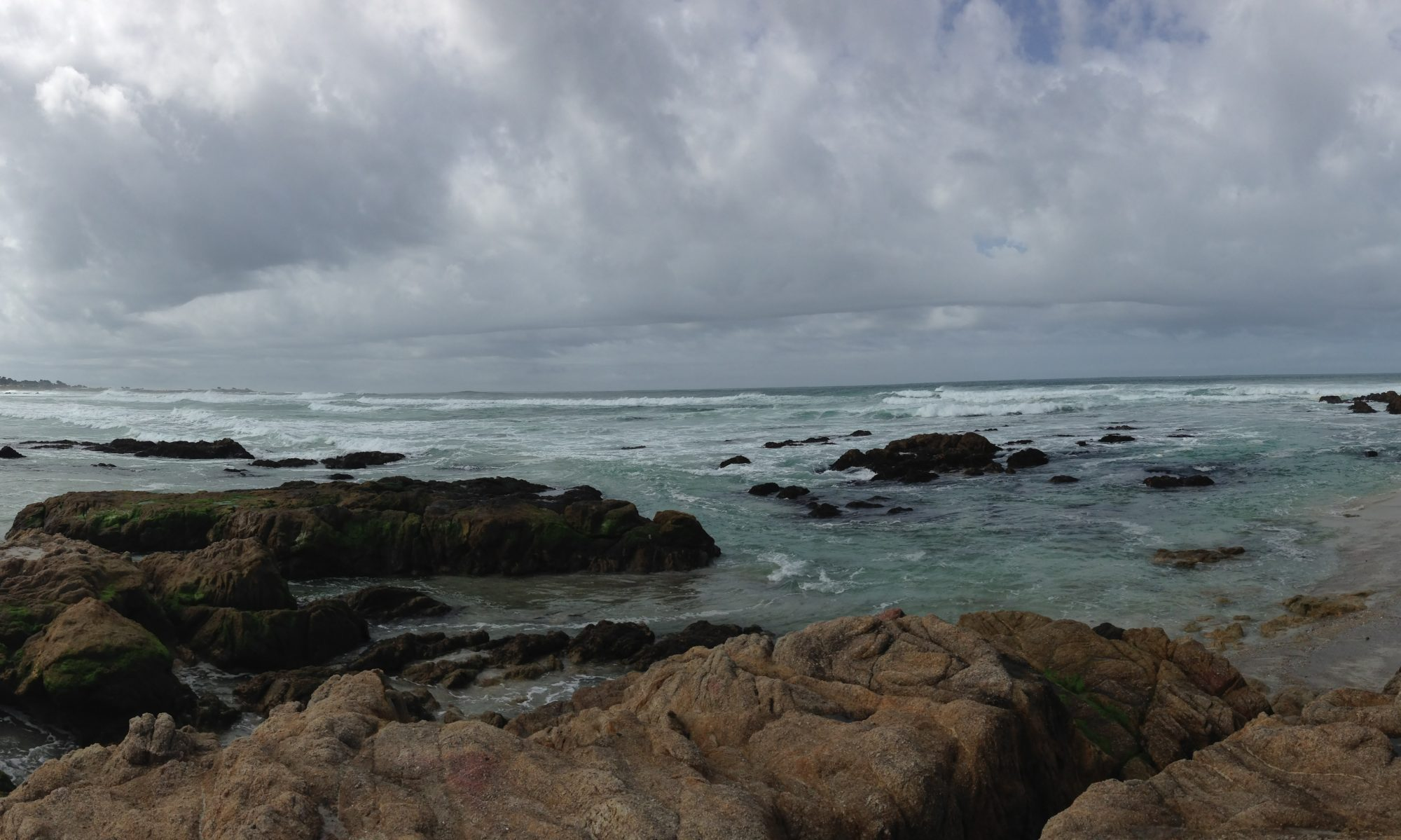 Asilomar Chromatin Chromosomes and Epigenetics Conference